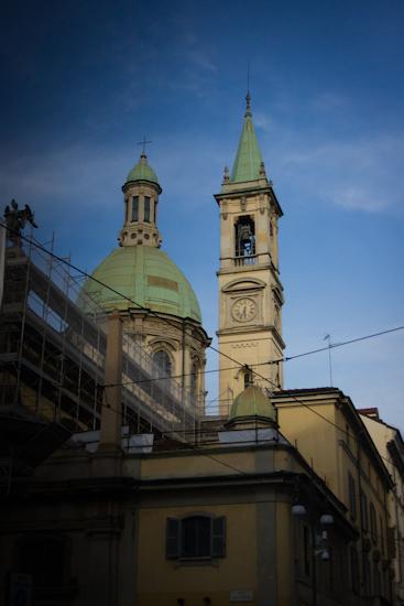 Milan par Seraf