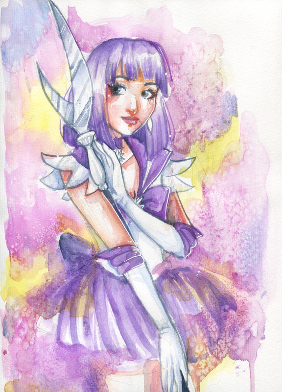 sailor-saturn
